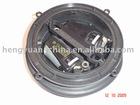 auto mirror motor