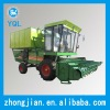 cotton stalk combine picking machine