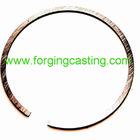 Piston ring for Komatsu 6D105 engine