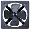 FAD series Bathroom Window Exhaust Fan