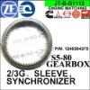 S5-80 2/3G.SLEEVE SYNCHRONIZER