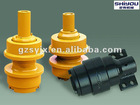 Excavator E330C 6Y5323 Top Roller,Upper Roller,Carrier Roller