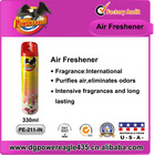 International Scented Car Air Freshener Spray 330ml