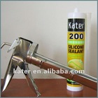 KATER Caulking Gun, 300ml gun