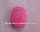 OEM/ODM easy carry USB Rechargeable Handy Warmer