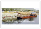 50m3 Capacity Large-Structure Sand Pumping Equipment