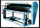RF-100 splitting machinery