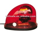 Rotary warning light LTD-1201,1201J