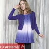 pullover sweater fancy and cheapest long sweater dress accept mix order and OEM/ODM