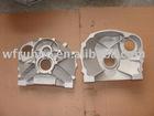 Precision part of casting iron