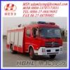 4-8cbm DFAC Fire Truck