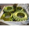 WN flange carbon steel