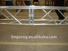 Exhibition aluminum pipe truss