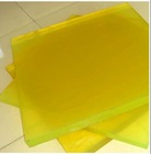 high quality polyurethane sheet
