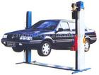 Simplex hydraulic lifter