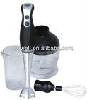 400W 230V blender food processor