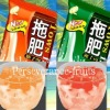 Cubes Nata de Coco Toffee ( Orange )
