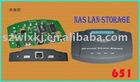 USB Network Server,Adapter NAS Server FTP UPnP BT/HD Transformer Box,Usb Network Print Server