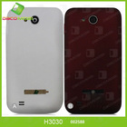 3.5inch Android 2.3 H3030 Phone With Wifi Smart Phone