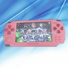 "4.3"" touch screen games MP5 portable game player(SF-PMP2000 )"