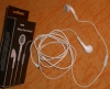 Headset/earphone for iPhone 3G/iPhone (Hot sales )
