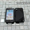 Hot selling Tpu cell phone case for Hisense U8