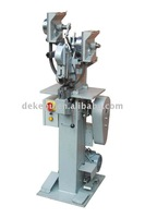 DK-90 Fully automatic jeans snap button fastening machine