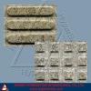Granite blind stone