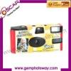 DI-9003 Single Use Camera with Flash