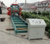 portable band sawmill electronic engine