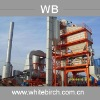 Hot mix asphalt plant 120tons/hour