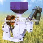 SN rice milling machine with high quality