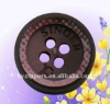 Top quality and best price four-hole button