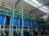 SBS waterproofing membrane Production Units for middle east asia