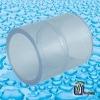 UPVC Clear socket/Plastic Clear socket/Clear socket