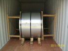 SGCH galvanized steel sheet in coil