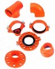 Groovd Fittings and Couplings