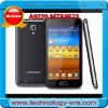 5.0 Inch Capacitive Screen Android 4.0 OS WCDMA 3G WIFI GPS android phone A9220
