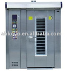 Elextric rotary Oven