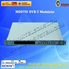 DVB-T Modulator (4 ASI IN;GPS 10Mhz\1pps;2 ASI OUT )