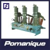 ZW32A-12 Outdoor AC High voltage Vacuum Circuit Breaker
