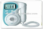 2012 New Promotion Product Palm Home Use Fetal Doppler
