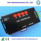 ws2801 led strip controller