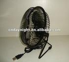 Iron Energy saving laptop Mini USB 6'' Fan DN1626