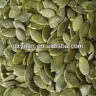 Pumpkin Seeds Kernels(shine skin)