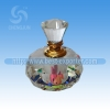 crystal perfume bottle middle east smooth quality
