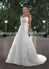 Free shipping Newest Style first class wedding gowns