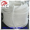 3-Strands Round Polypropylene Rope PP cord