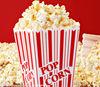 G33 Diy Mini Carriage Shape Nostalgic Hot Air Popcorn Machine Poper Pop Corn Maker Popcorn Popper