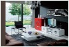 Wooden TV stand KG820